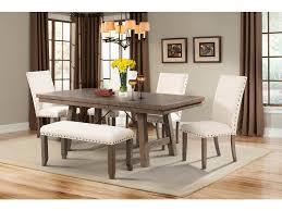Louis Philippe Dining Room Furniture by Jax Dining Table