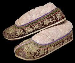 Wedding Shoes Singapore Pair Of Superb Straits Chinese Man U0027s Wedding Shoes Singapore Or