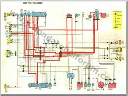honda motorcycle wiring diagrams wiring diagrams