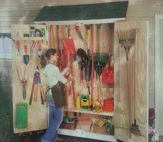 Garden Tool Storage Cabinets Garden Tool Storage Hey Eric Look At This Pinterest