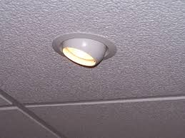 Recessed Ceiling Light Fixtures Recessed Lighting Fixtures In Suspended Ceiling Systems Home Dec