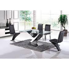 Table Verre Design Italien by Table Salle Manger Marbre Inspirations Avec Table De Salle à