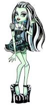 Monster High Halloween Costumes Frankie Stein by Best 25 Monster High Costumes Ideas On Pinterest Monster High