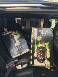 spirit halloween hiring spirit halloween proton packs found in stock los angeles album