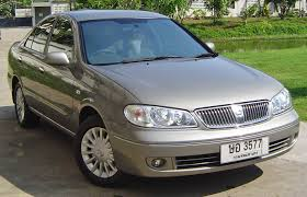 nissan almera japan version nissan sunny brief about model