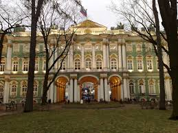 gardens of the winter palace st petersburg russia cruisebe