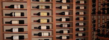 Wine Cellar Shelves - redwood wine cellars st louis mo custom wine cellars wine