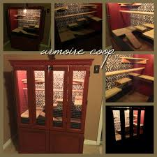 this is my new homemade indoor chicken coop for my seramas i