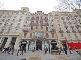 bureau vall馥 lyon 6 巴塞隆納barcelona 飯店 住宿查詢 ezfly易飛網國外訂房中心