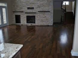 wood tile flooring ideas