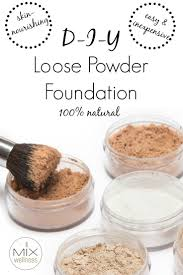 best 25 loose powder foundation ideas on pinterest face powder