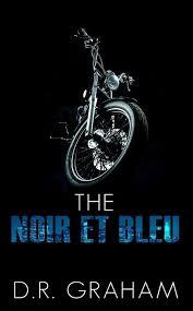 badlen design nom de plume book review the noir et bleu by d r graham