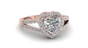 heart shaped engagement ring heart shaped engagement rings fascinating diamonds