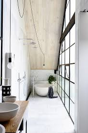 loft bathroom ideas t d c fitzroy loft by architects eat photo by derek swalwell