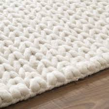 Braided Throw Rugs Best 25 White Area Rug Ideas On Pinterest White Rug Area Rugs
