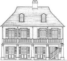 colonial architecture architecture