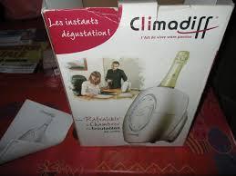 chambrer un vin achetez climadiff rafraichir quasi neuf annonce vente à grasse