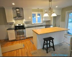 Cottage Kitchen Lighting by Sopo Cottage Let There Be Light And Kitchen Sneak Peek