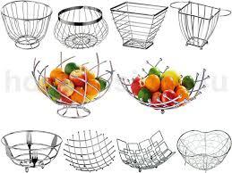 metal fruit basket brand new chrome metal design fruit basket bowls in assorted