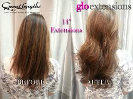 14 inch hair extensions 16 inch great lengths hair extensions on and extensions
