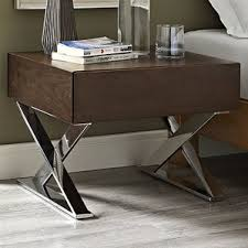industrial nightstands you u0027ll love wayfair