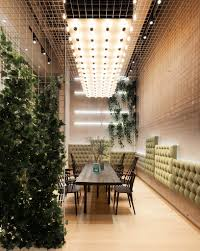 coordination asia completes gaga café in shenzhen china
