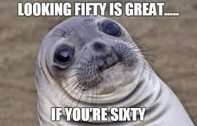 50 Birthday Meme - 20 happy 50th birthday memes that are way too funny sayingimages com