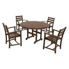 Home Depo Patio Furniture Trex Outdoor Furniture Patio Furniture Outdoors The Home Depot