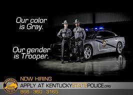 ad police kentucky state police tweak longstanding recruitment policy