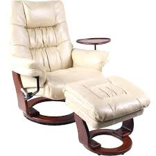 Swivel Chair And Ottoman Recliner Chair With Ottoman Etechconsulting Co