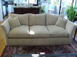How To Upholster A Sofa by Reupholstery Leather Sofa Upholstery Reupholster Furniture