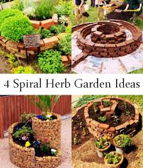 Ideas For Herb Garden Diy Tiered Herb Garden Tutorial