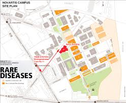 Und Campus Map Novartis Campus Map Image Gallery Hcpr