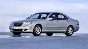 mercedes benz s 280 w220 u00271998 u20132002 youtube