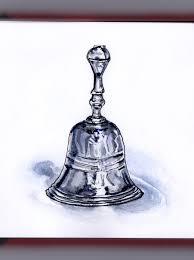 doodlewash silver bells
