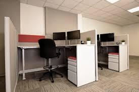 Standing Desk For Cubicle Refurbished Cubicles San Antonio Tx