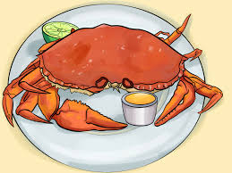 how to clean dungeness crab 13 steps with pictures wikihow