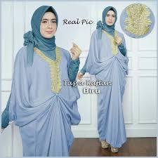 Baju Muslim Ukuran Besar katalog harga baju muslim gamis ukuran besar mei 2018 joss jl