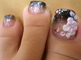toenail designs easy nail designs