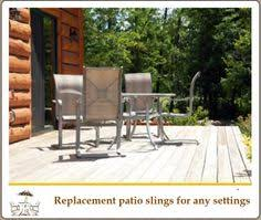 Patio Chair Mesh Replacement Replacement Sling Cover For Patio Furniture Make Your Own Http