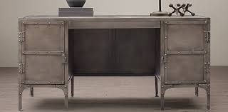Industrial Style Reception Desk Office Collections Rh