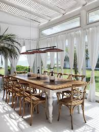 outdoor dining rooms emejing outdoor dining room sets images liltigertoo com