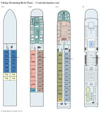 viking hemming deck plans diagrams pictures video