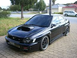 peanut eye subaru subaru wrx sti my01 2 forester my03 08 bonnet scoop fibreglass