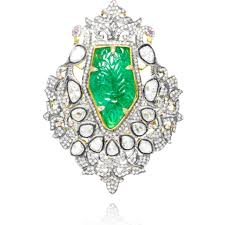 the best fine jewellery brooches luxury