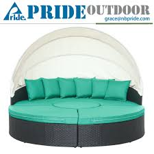 Outdoor Day Bed by Outdoor Daybed Round Outdoor Daybed Round Suppliers And