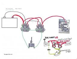warn winch m8000 wiring diagram images electrical circuit