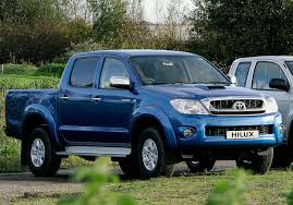 toyota truck hilux 2010 toyota hilux review top speed