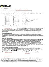 a1s1 caterpillar catbtfob cover letter cover letter requesting