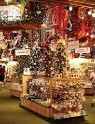 bronners in frankenmuth michigan the largest store and